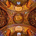 چهارمین جشنواره ایران شناسی - امید جعفرنژاد | نگارخانه چیلیک | ChiilickGallery.com