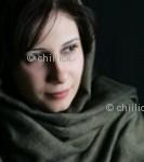 نازلی عباس پور | پایگاه عکس چیلیک | www.chiilick.com