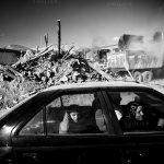 چهارمین جشنواره عکس زمان - جلال شمس آذران ، نگاه آزاد و خلاق به مفهوم زمان | نگارخانه چیلیک | ChiilickGallery.com