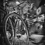 چهارمین جشنواره عکس زمان - ابراهیم باقرلو ، نگاه آزاد و خلاق به مفهوم زمان | نگارخانه چیلیک | ChiilickGallery.com