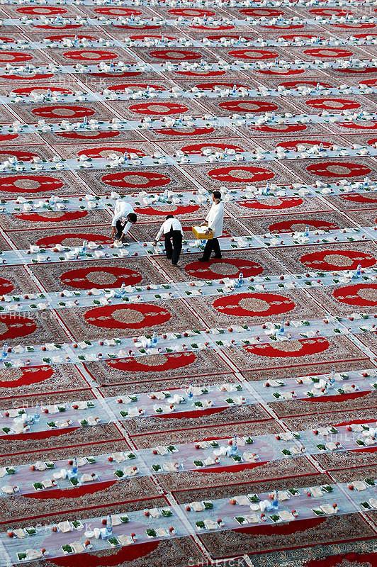 دومین مسابقه عکاسی از سفره افطار - فرامرز عامل بردبار | نگارخانه چیلیک | ChiilickGallery.com