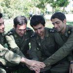 جشنواره عکس دوران سربازی - حمزه دری نیا | نگارخانه چیلیک | ChiilickGallery.com