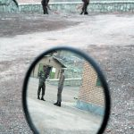 جشنواره عکس دوران سربازی - جمشید فرجوندفردا | نگارخانه چیلیک | ChiilickGallery.com