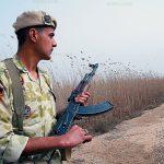 جشنواره عکس دوران سربازی - سید علی موسوی نژاد | نگارخانه چیلیک | ChiilickGallery.com