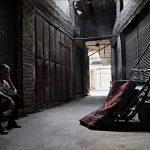 دومین مسابقه عکس فرش دستباف - نوید ریحانی ، رتبه اول | نگارخانه چیلیک | ChiilickGallery.com