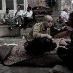 دومین مسابقه عکس فرش دستباف - محمد ادیبی ، شایسته تقدیر | نگارخانه چیلیک | ChiilickGallery.com