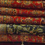 دومین مسابقه عکس فرش دستباف - بابک کاظمی | نگارخانه چیلیک | ChiilickGallery.com