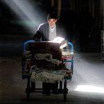دومین مسابقه عکس فرش دستباف - حسین بهارلو | نگارخانه چیلیک | ChiilickGallery.com