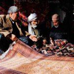 دومین مسابقه عکس فرش دستباف - امیر عنایتی | نگارخانه چیلیک | ChiilickGallery.com