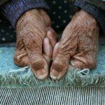 دومین مسابقه عکس فرش دستباف - اسحاق آقایی | نگارخانه چیلیک | ChiilickGallery.com