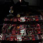 دومین مسابقه عکس فرش دستباف - منصور معصومی | نگارخانه چیلیک | ChiilickGallery.com