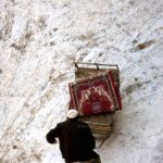 دومین مسابقه عکس فرش دستباف - محمدرضا سمندر | نگارخانه چیلیک | ChiilickGallery.com