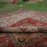 دومین مسابقه عکس فرش دستباف - محمد رضایی | نگارخانه چیلیک | ChiilickGallery.com