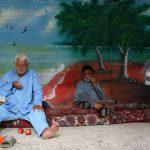 دومین مسابقه عکس فرش دستباف - زینب روستایی | نگارخانه چیلیک | ChiilickGallery.com