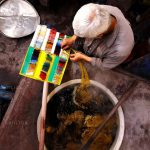 دومین مسابقه عکس فرش دستباف - سعید کرمی | نگارخانه چیلیک | ChiilickGallery.com