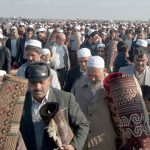 دومین مسابقه عکس فرش دستباف - صالح گورابی | نگارخانه چیلیک | ChiilickGallery.com