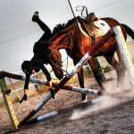 نخستین نمایشگاه صنعت اسب - احسان کوچاری | نگارخانه چیلیک | ChiilickGallery.com