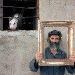 نخستین نمایشگاه صنعت اسب - جمشید فرجوندفردا | نگارخانه چیلیک | ChiilickGallery.com