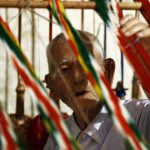 شهر بادگیر ها - علی اصغر نصری | نگارخانه چیلیک | ChiilickGallery.com