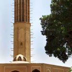 شهر بادگیر ها - سید مجتبی خاتمی | نگارخانه چیلیک | ChiilickGallery.com