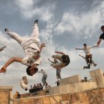 نمایشگاه سالانه انجمن عکاسان مطبوعات - ساتیار امامی | نگارخانه چیلیک | ChiilickGallery.com