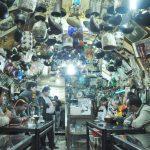 نمایشگاه سالانه انجمن عکاسان مطبوعات - محمد جعفری | نگارخانه چیلیک | ChiilickGallery.com