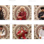 نمایشگاه سالانه انجمن عکاسان مطبوعات - نازنین کاظمی نوا | نگارخانه چیلیک | ChiilickGallery.com