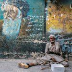 نمایشگاه سالانه انجمن عکاسان مطبوعات - محمد حسینی | نگارخانه چیلیک | ChiilickGallery.com