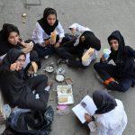 دومین جشنواره عکس شهریار - مریم برزگر گروسی | نگارخانه چیلیک | ChiilickGallery.com