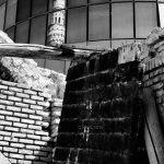 پنجمین جشنواره ملی عکس فیروزه - احد تهامی ، راه یافته به بخش معماری | نگارخانه چیلیک | ChiilickGallery.com