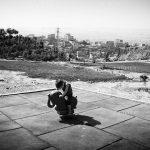 پنجمین جشنواره ملی عکس فیروزه - سعید گلی ، راه یافته به بخش چهره شهر | نگارخانه چیلیک | ChiilickGallery.com