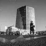 پنجمین جشنواره ملی عکس فیروزه - حمید سالاری ، راه یافته به بخش چهره شهر | نگارخانه چیلیک | ChiilickGallery.com