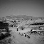پنجمین جشنواره ملی عکس فیروزه - مهری رحیم زاده ، راه یافته به بخش چهره شهر | نگارخانه چیلیک | ChiilickGallery.com