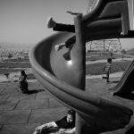پنجمین جشنواره ملی عکس فیروزه - مهران میرزایی ، راه یافته به بخش چهره شهر | نگارخانه چیلیک | ChiilickGallery.com