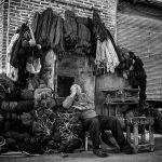 پنجمین جشنواره ملی عکس فیروزه - بهزاد معلمی نسب ، راه یافته به بخش چهره شهر | نگارخانه چیلیک | ChiilickGallery.com