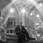 پنجمین جشنواره ملی عکس فیروزه - فرزین ایزد دوست ، راه یافته به بخش پرتره محیطی | نگارخانه چیلیک | ChiilickGallery.com