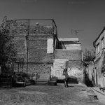 پنجمین جشنواره ملی عکس فیروزه - لیلا صبوری نهند ، راه یافته به بخش محلات قدیمی و دروازه های نه گانه | نگارخانه چیلیک | ChiilickGallery.com