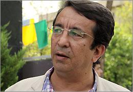مسعود زنده روح کرمانی
