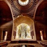دومین جشنواره ایران شناسی - مهران استواری ، راه یافته به بخش جنبی جشنواره | نگارخانه چیلیک | ChiilickGallery.com