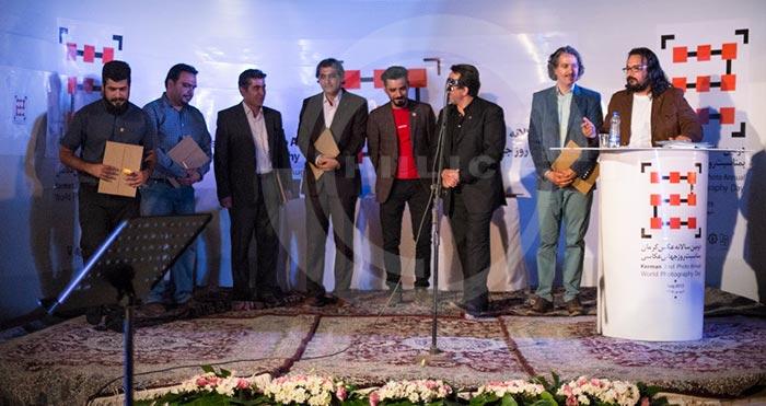 جشنواره عکس کرمان