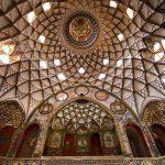 دومین جشنواره ایران شناسی - امین رحمانی ، راه یافته به بخش تزیینات معماری | نگارخانه چیلیک | ChiilickGallery.com