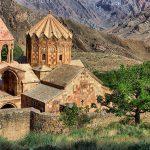 دومین جشنواره ایران شناسی - امیر قادری ، راه یافته به بخش بناهای مذهبی | نگارخانه چیلیک | ChiilickGallery.com
