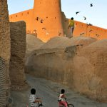دومین جشنواره ایران شناسی - ئاریز(آریز) قادری ، راه یافته به بخش بناهای عمومی و خصوصی | نگارخانه چیلیک | ChiilickGallery.com