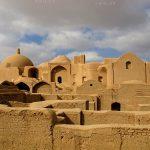 دومین جشنواره ایران شناسی - داود کهن ترابی ، راه یافته به بخش بناهای عمومی و خصوصی | نگارخانه چیلیک | ChiilickGallery.com