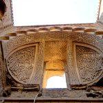 دومین جشنواره ایران شناسی - الهام شعبانپور ، راه یافته به بخش بناهای مذهبی | نگارخانه چیلیک | ChiilickGallery.com