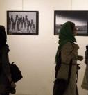 دیدار از نمایشگاه انتهای زمین در استان مرکزی