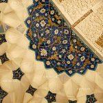 دومین جشنواره ایران شناسی - فاطمه علی اکبری ، راه یافته به بخش تزیینات معماری | نگارخانه چیلیک | ChiilickGallery.com