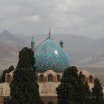 دومین جشنواره ایران شناسی - هلیا طاهری ، راه یافته به بخش بناهای عمومی و خصوصی | نگارخانه چیلیک | ChiilickGallery.com