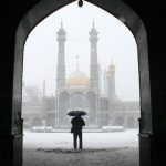 دومین جشنواره ایران شناسی - حجت الله عطایی ، راه یافته به بخش بناهای مذهبی | نگارخانه چیلیک | ChiilickGallery.com
