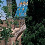 دومین جشنواره ایران شناسی - همایون امیر یگانه ، راه یافته به بخش بناهای مذهبی | نگارخانه چیلیک | ChiilickGallery.com
